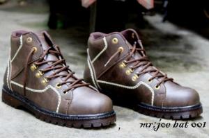 jual sepatu boot