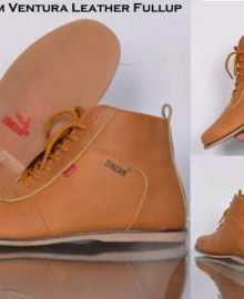 Sepatu Brodo Footwear Bandung