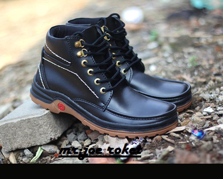 jual sepatu outdoor