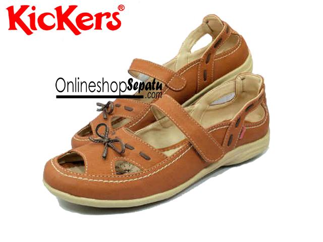 Harga Sepatu Kickers