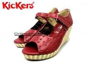 Jual Sepatu Kickers Murah