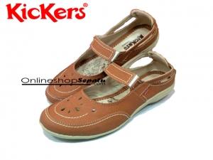 Sepatu Kickers Terbaru