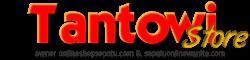 logo online shop sepatu