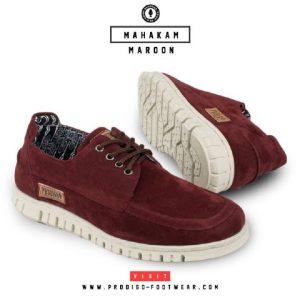 Koleksi sepatu pria